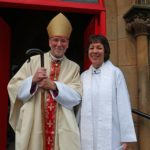 Bishop and Nerys