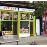 Syrian shop