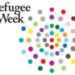 refugee week logo